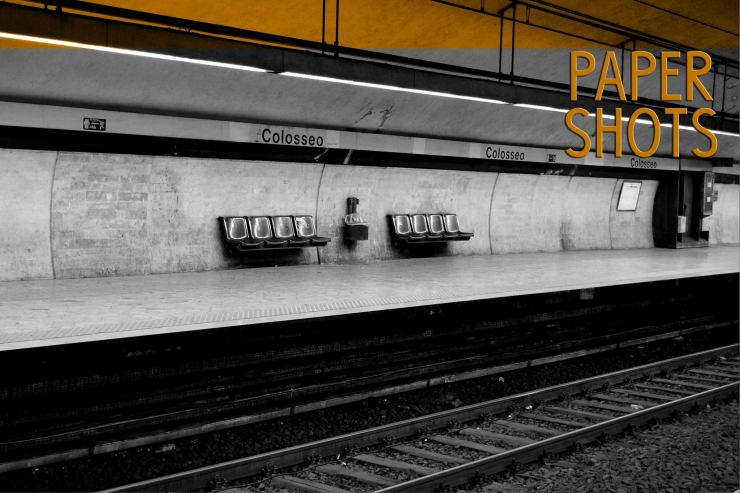 Colosseo Subway